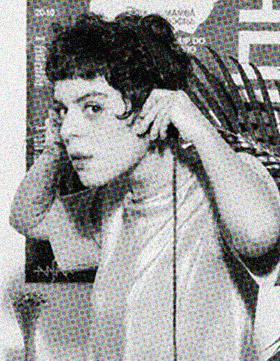 Carol Mattos