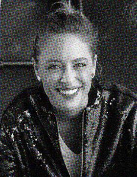 Laura Damasceno