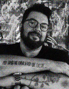 Maurício Spinelli