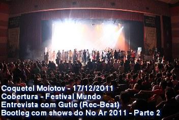 PODCAST - 17/12/2011