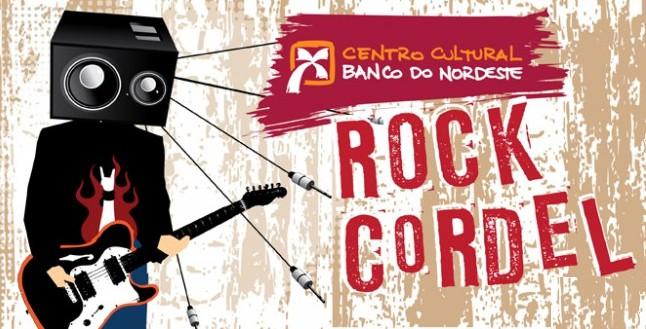 FESTIVAL ROCK CORDEL CHEGA AO RECIFE
