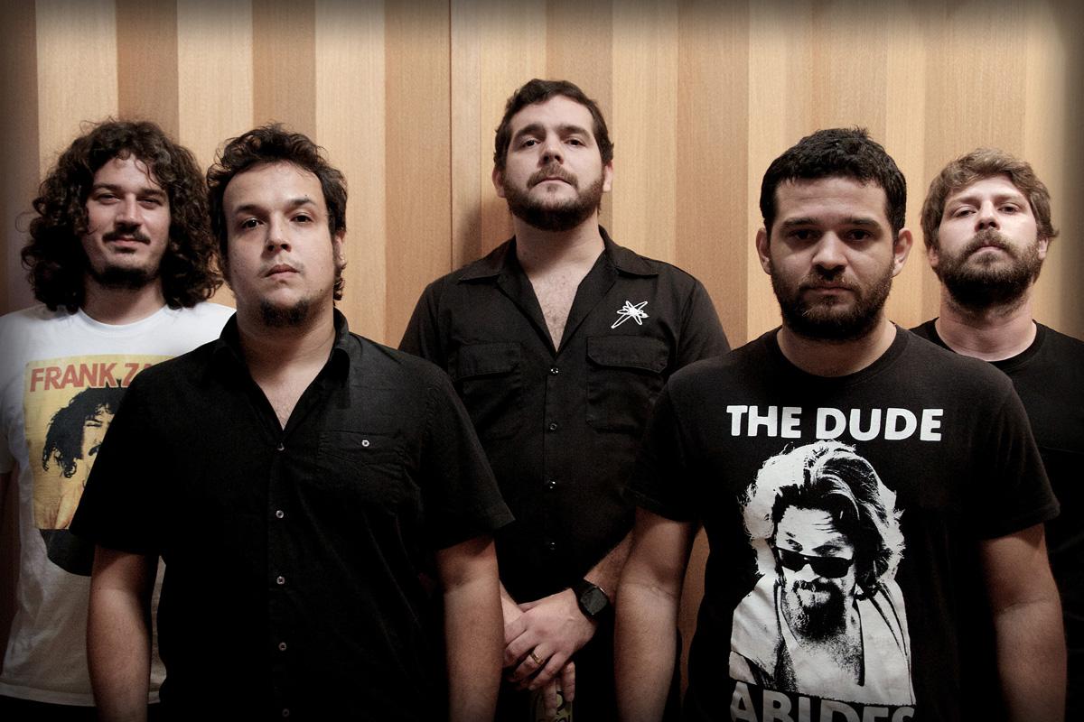 ESTELITA RECEBE SHOW DE LANÇAMENTO DO NOVO DISCO DA AMP