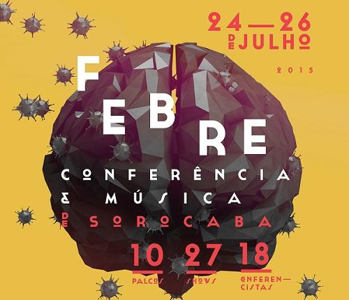 FESTIVAL FEBRE APRESENTA UM PANORAMA DA PRODUÇÃO MUSICAL BRASILEIRA