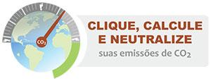 lique, calcule e neutralize suas emissões de CO2