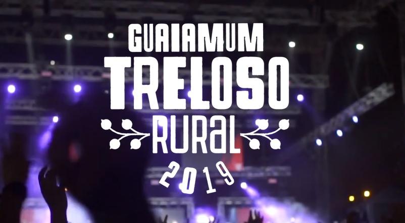FESTIVAL GUAIAMUM TRELOSO RURAL ANUNCIA SUAS PRIMEIRAS ATRAÇÕES PARA 2019