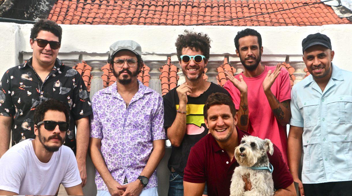 FESTIVAL NO AR DIVULGA PROGRAMAÇÃO COMPLETA DA EDIÇÃO DE CINCO ANOS EM BELO JARDIM
