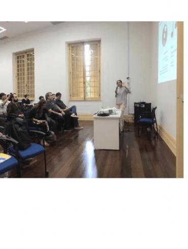 GIRO DIGITAL ABMI REALIZA EDIÇÃO ONLINE COM PALESTRAS E MENTORIAS